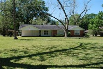 Lumberton Single Family Home For Sale: 160 Neel Avenue