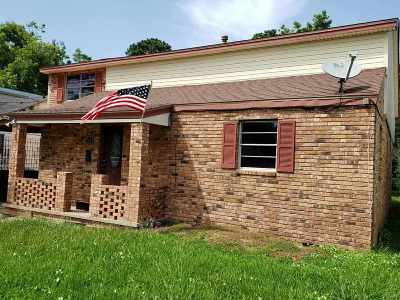 Groves Single Family Home For Sale: 2620 2nd Avenue