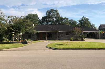 Beaumont TX Single Family Home For Sale: $229,000