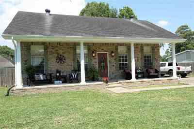 Lumberton Single Family Home For Sale: 43 Dogwood Lane