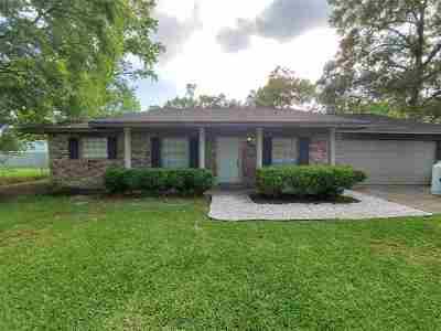 Vidor Single Family Home For Sale: 120 Washington