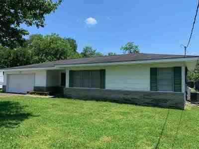 Nederland Single Family Home For Sale: 133 8th Ave