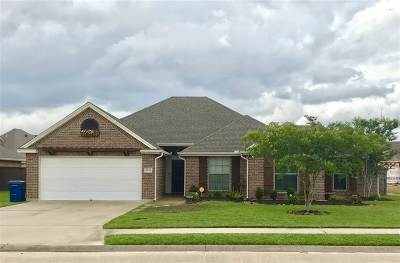 Single Family Home For Sale: 6310 Marble Falls