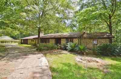 Lumberton Single Family Home For Sale: 90 Blanton Rd
