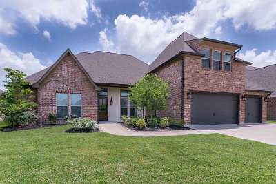 Beaumont TX Single Family Home For Sale: $459,000