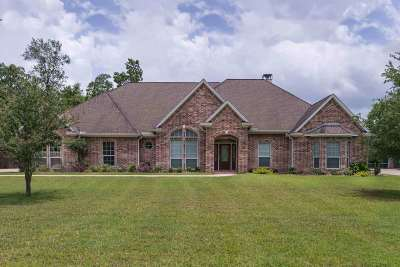 Lumberton Single Family Home For Sale: 150 Glenshire