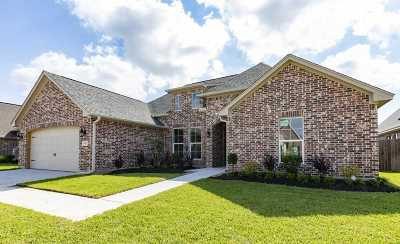 Beaumont TX Single Family Home Pending Take Backups: $376,000