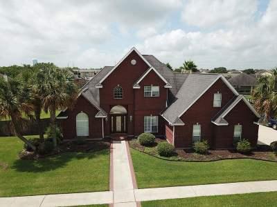 Port Arthur Single Family Home For Sale: 7101 Kelliwood Dr