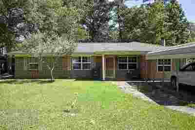 Vidor Single Family Home For Sale: 1355 Windwood Dr