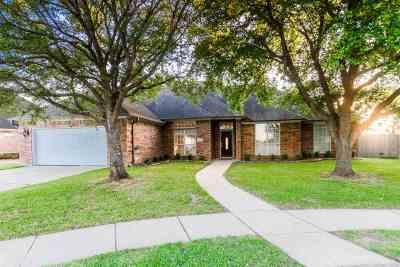 Beaumont Single Family Home For Sale: 6150 Barrington