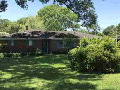 Beaumont Single Family Home For Sale: 5925 Marcus