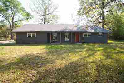 Vidor Single Family Home For Sale: 525 Rosewood