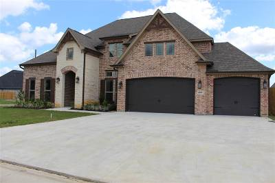 Beaumont Single Family Home For Sale: 6160 Carrie Ln.
