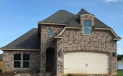 Beaumont Single Family Home For Sale: 6490 Bell Pointe