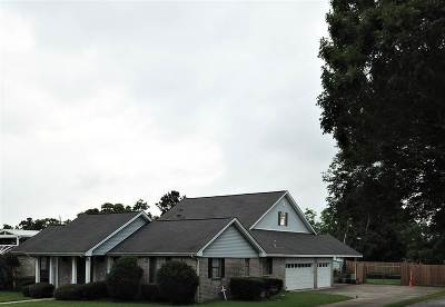 Port Neches Single Family Home For Sale: 738 Cherokee