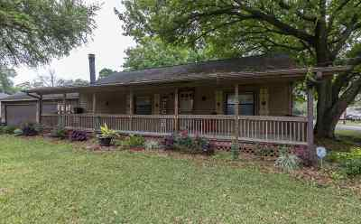 Port Neches Single Family Home For Sale: 2547 9th St.