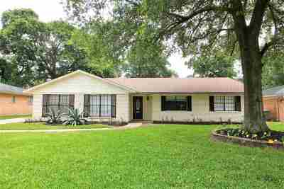 Beaumont Single Family Home For Sale: 2050 Driskill