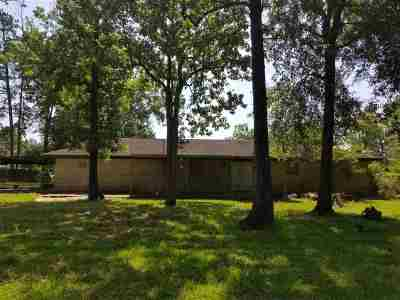 Lumberton Single Family Home For Sale: 230 Cunningham Avenue