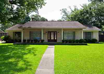 Beaumont Single Family Home For Sale: 1070 Lockwood Dr