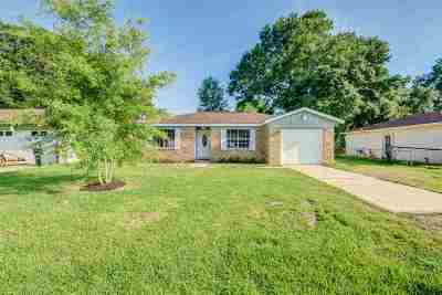Beaumont Single Family Home For Sale: 9785 Broun St.