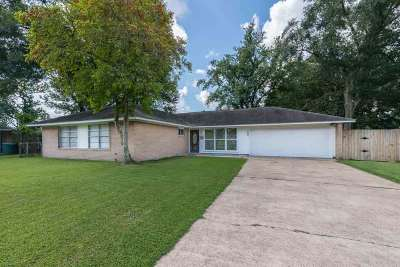 Beaumont Single Family Home For Sale: 3535 Lazy Lane