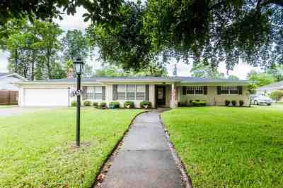 Beaumont Single Family Home For Sale: 3570 Kenwood