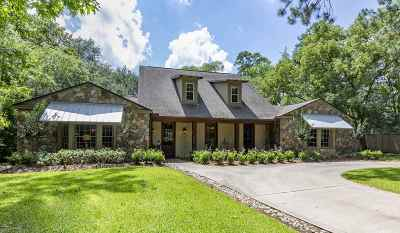 Beaumont Single Family Home For Sale: 925 Thomas Rd