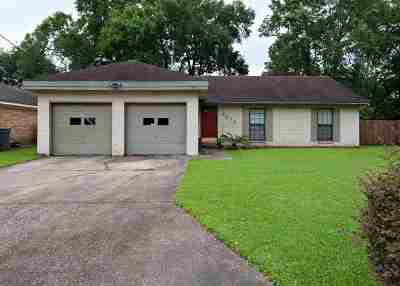 Beaumont Single Family Home For Sale: 4475 Arthur Lane