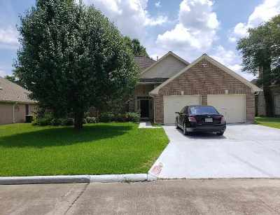 Beaumont Single Family Home For Sale: 3665 Winged Foot