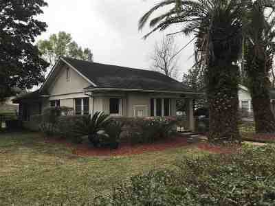 Beaumont Single Family Home For Sale: 2165 Harrison