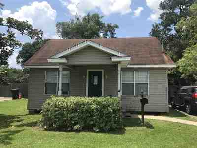 Nederland Single Family Home For Sale: 2612 Avenue E