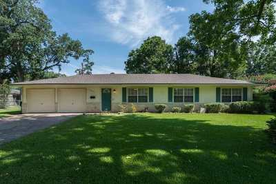 Beaumont Single Family Home For Sale: 5880 Clinton