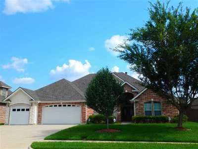 Beaumont Single Family Home For Sale: 6315 Claybourn Drive