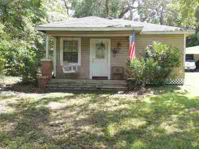 Vidor Single Family Home For Sale: 295 N Dewitt
