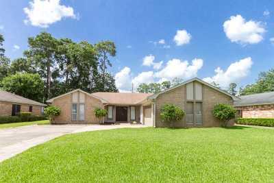 Beaumont Single Family Home For Sale: 4720 Arthur Lane