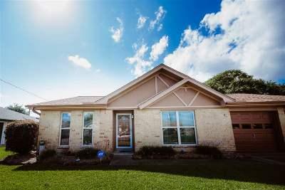 Nederland Single Family Home For Sale: 1712 Avenue K