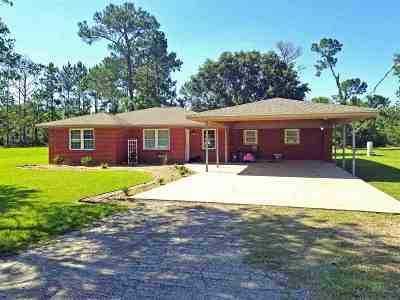 Single Family Home For Sale: 12905 Martine