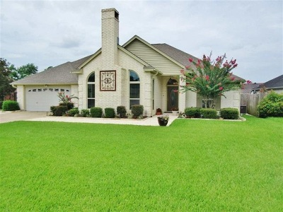 Beaumont Single Family Home For Sale: 5440 Timberline