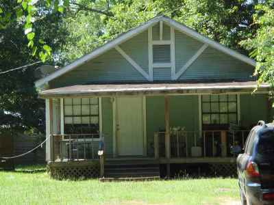 Vidor Single Family Home For Sale: 720 Birch
