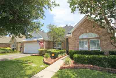 Beaumont Single Family Home For Sale: 2340 Sunflower St