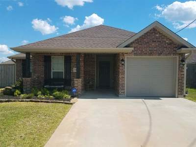 Single Family Home For Sale: 5325 Springwood Loop