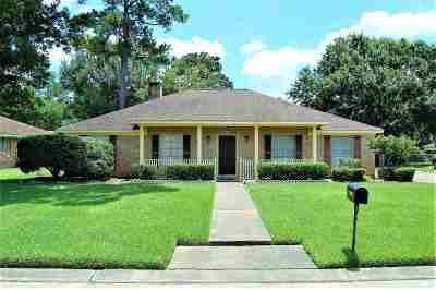 Beaumont Single Family Home For Sale: 1170 Monterrey Drive