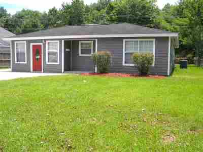 Beaumont Single Family Home Pending Take Backups: 4980 Beaumont Dr