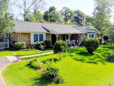 Lumberton Single Family Home For Sale: 9133 Dogwood