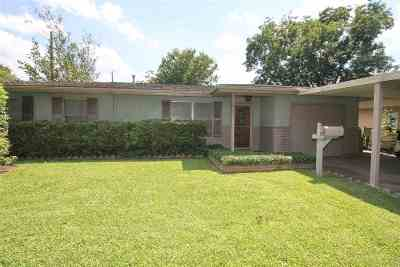 Nederland Single Family Home For Sale: 204 S 5th