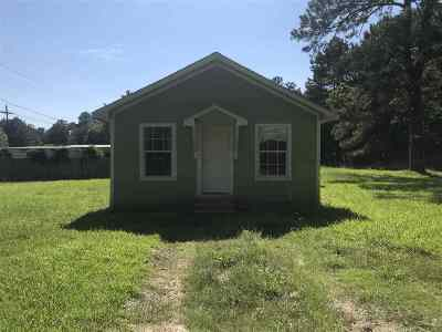 Lumberton Single Family Home For Sale: 260 Church Loop