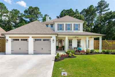 Lumberton Single Family Home For Sale: 202 Saylors Way