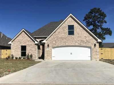 Beaumont Single Family Home For Sale: 8370 Vaquero Drive