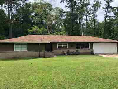 Lumberton Single Family Home For Sale: 11452 Palm Rd.