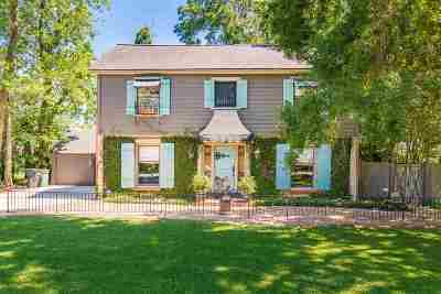 Beaumont Single Family Home For Sale: 2430 Evalon Ave